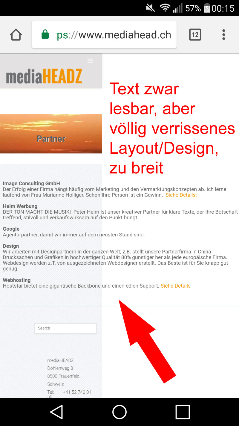 Unser Angebot Internetauftritt Art Of Work Webhosting Design Gmbh