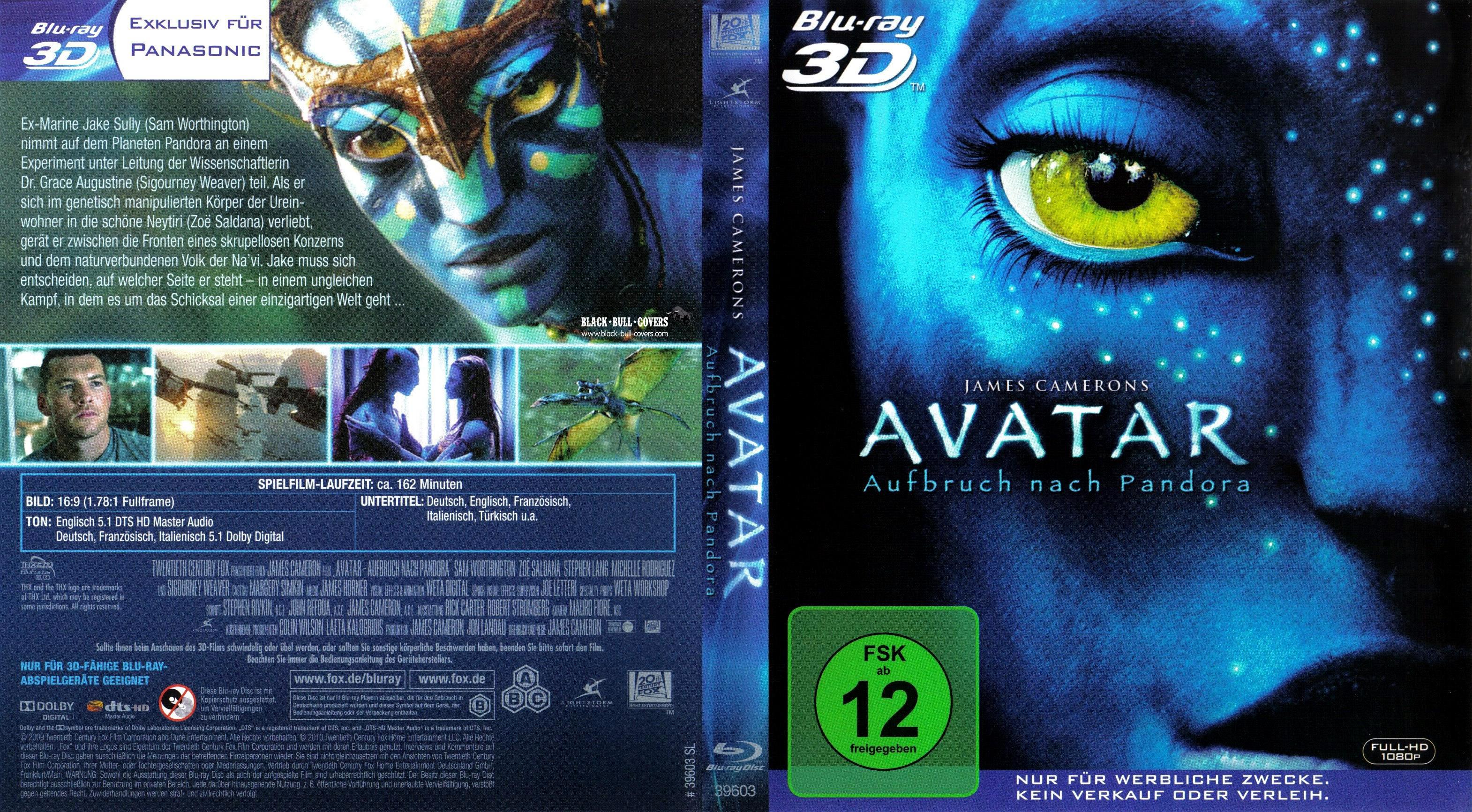 Avatar Auf Deutsch