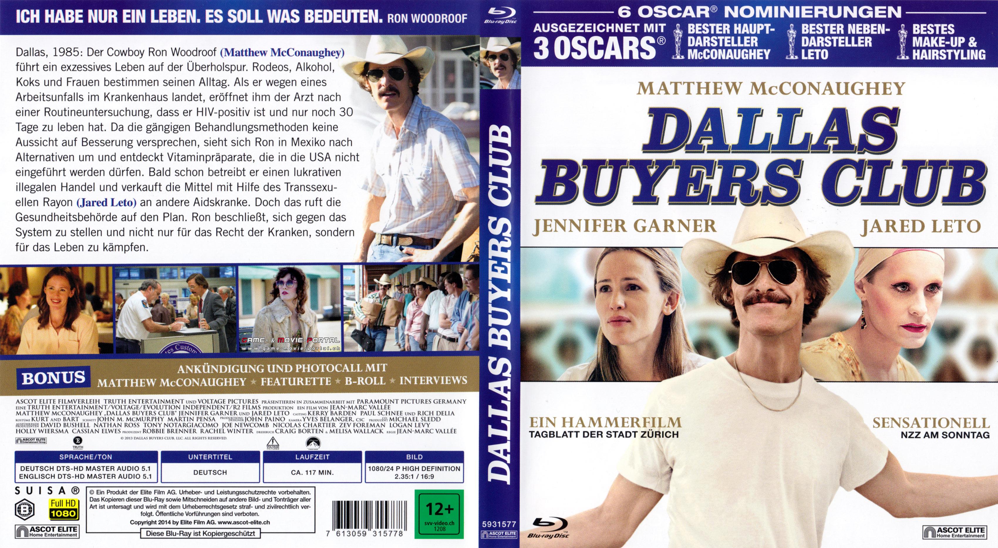 Blu-ray Covers - Fair Game, Fall 39, Fargo, Fast & Furious ...  Dallas