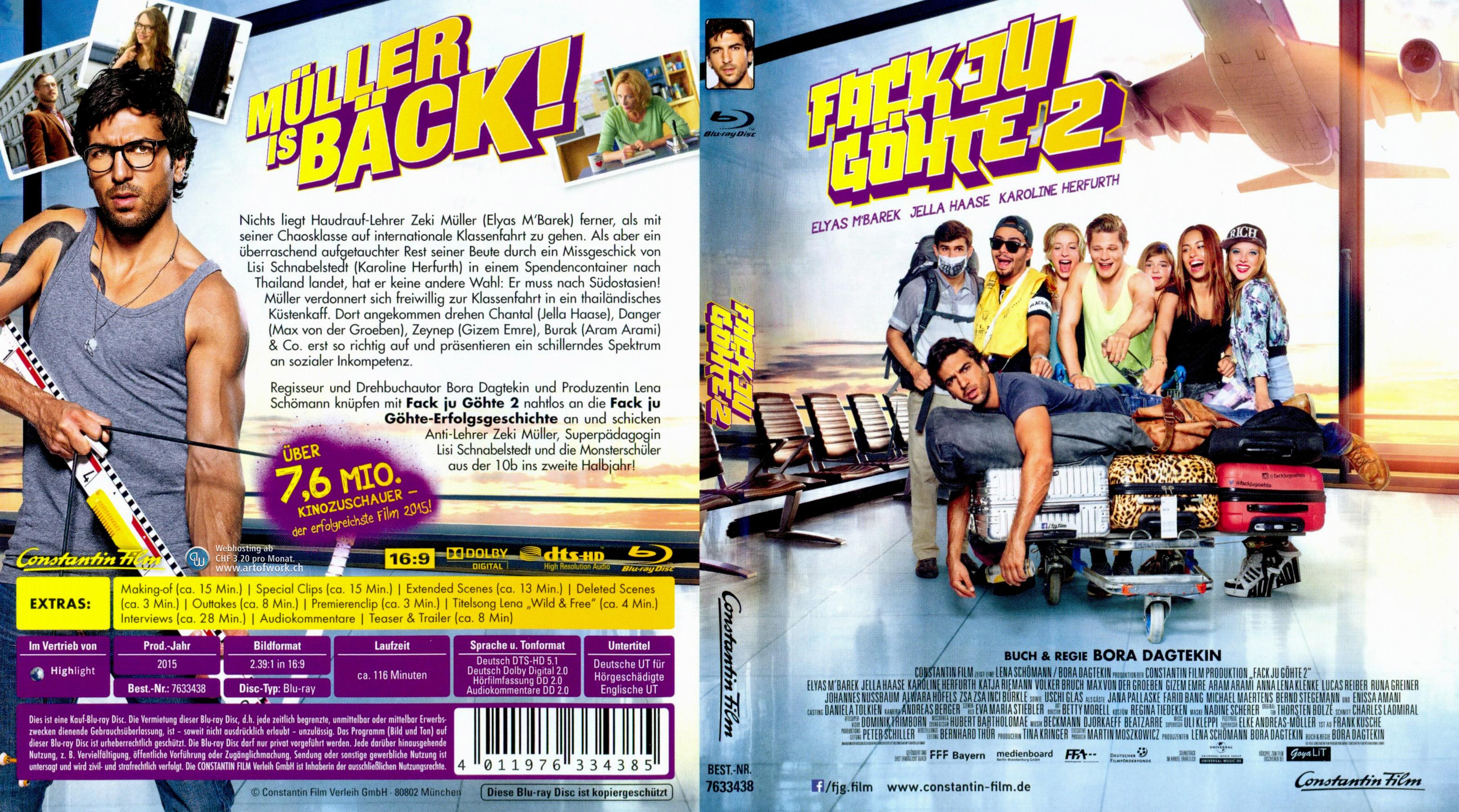Fack Ju Göhte 2 Download Deutsch