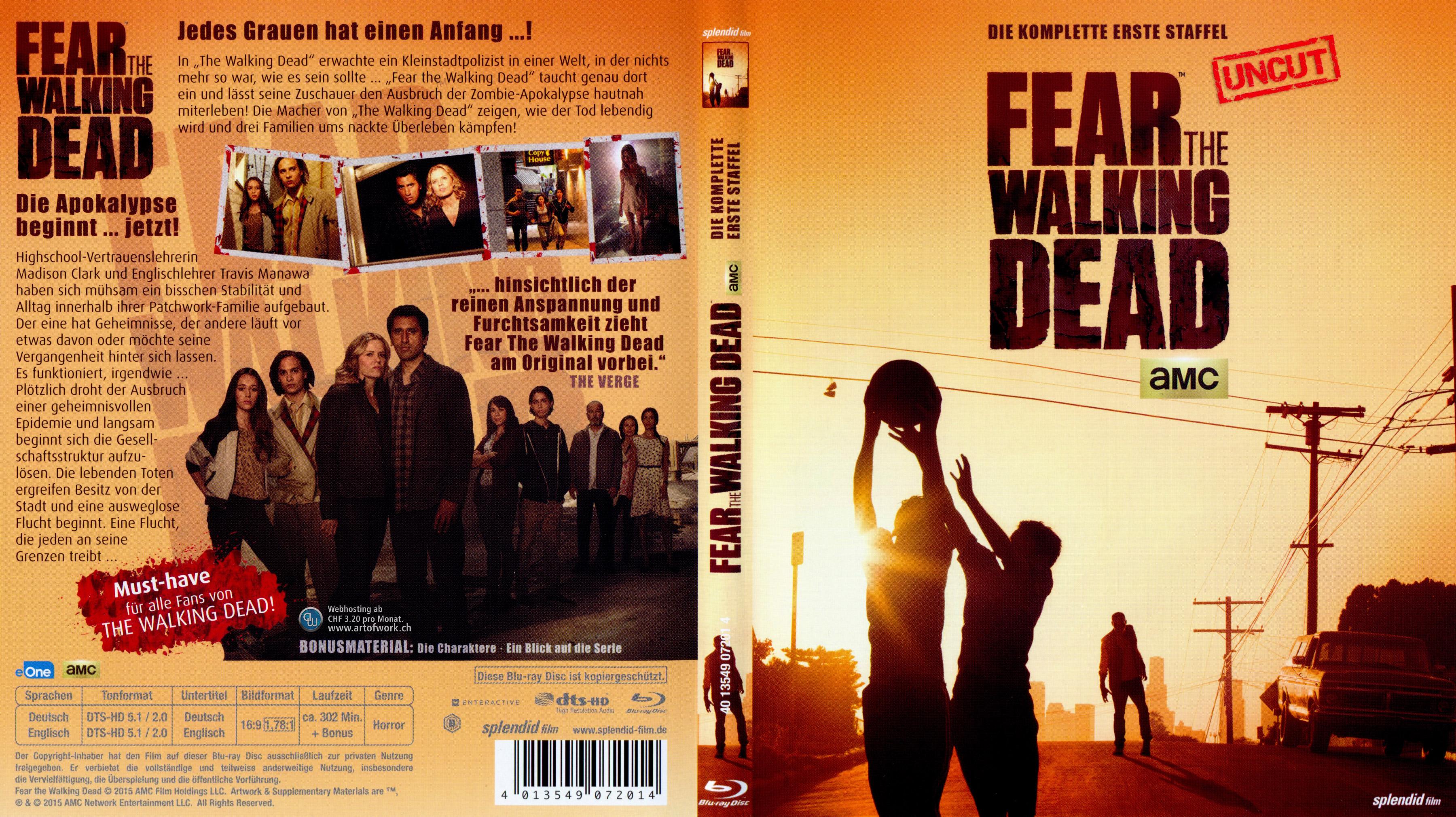 Season 1 (World Beyond)   Walking Dead Wiki   …