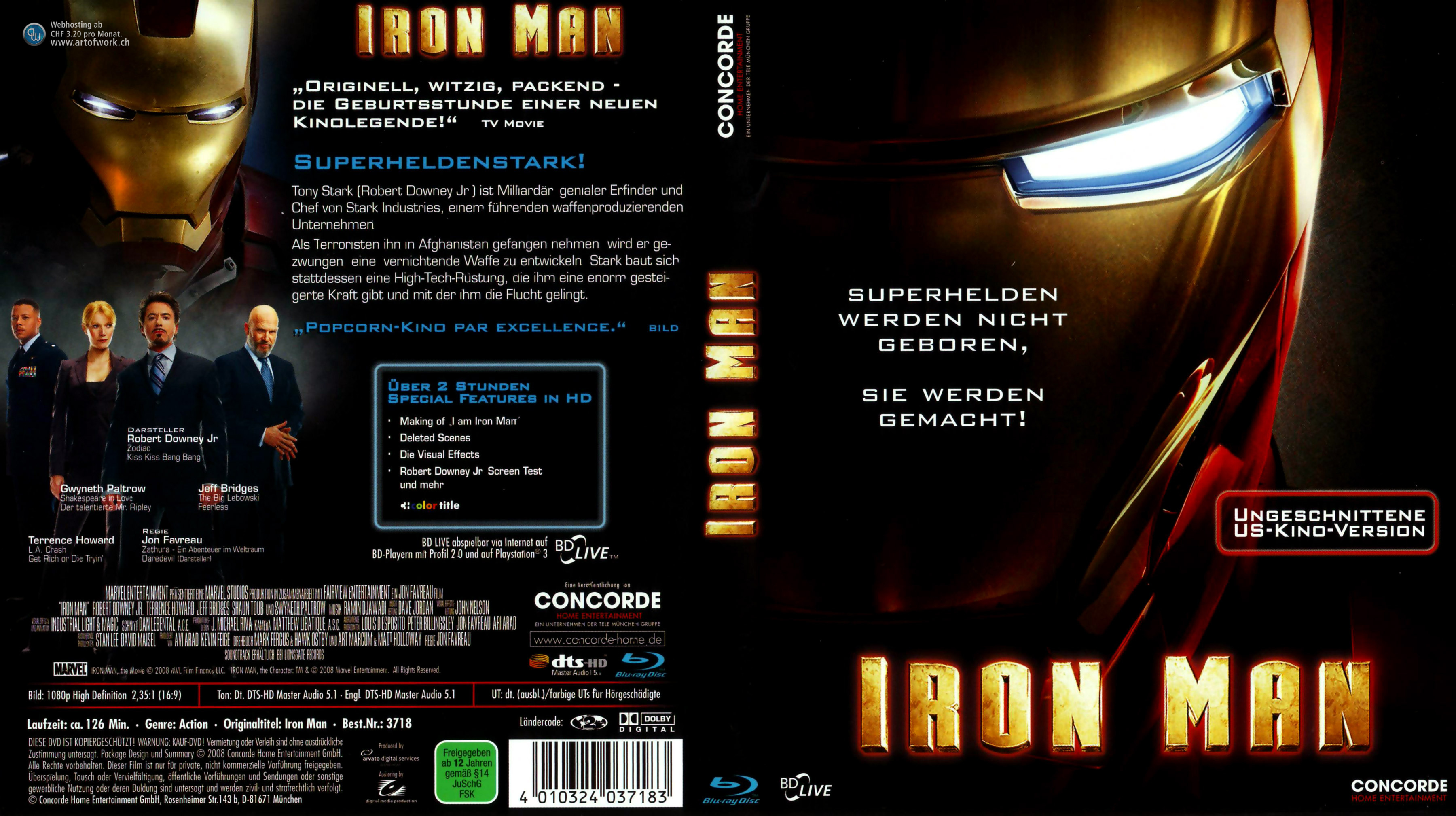 iron man 1 cover images galleries with a bite. Black Bedroom Furniture Sets. Home Design Ideas