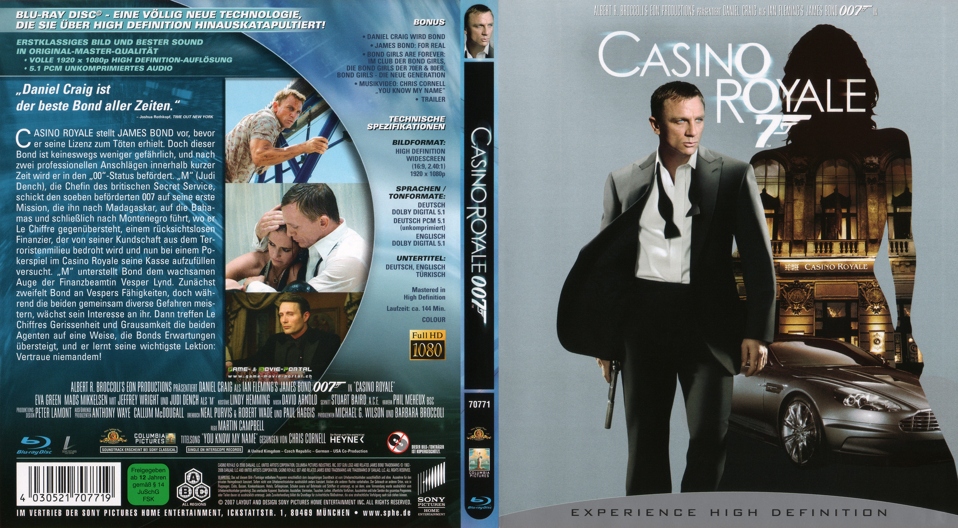 casino royale bösewicht