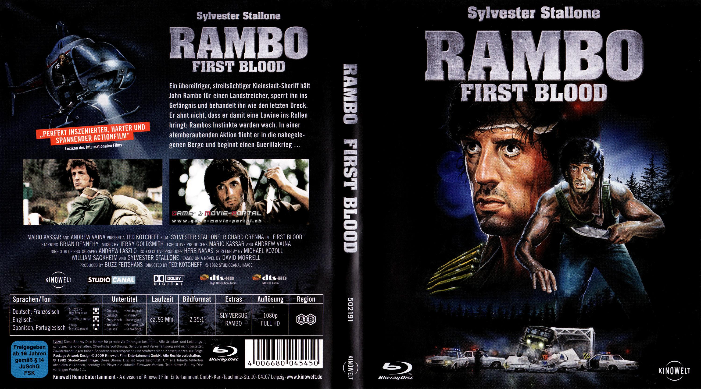 Rambo 1 Deutsch
