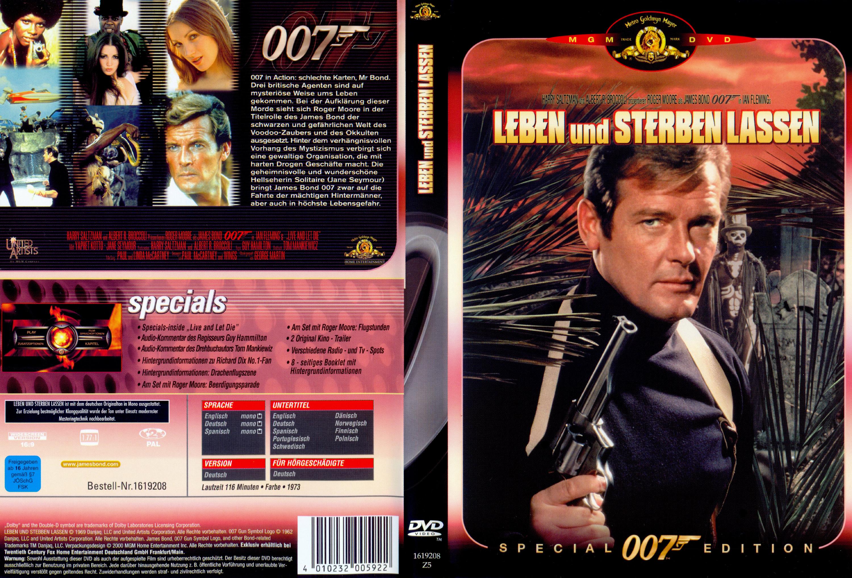 james bond 007 - leben und sterben lassen stream