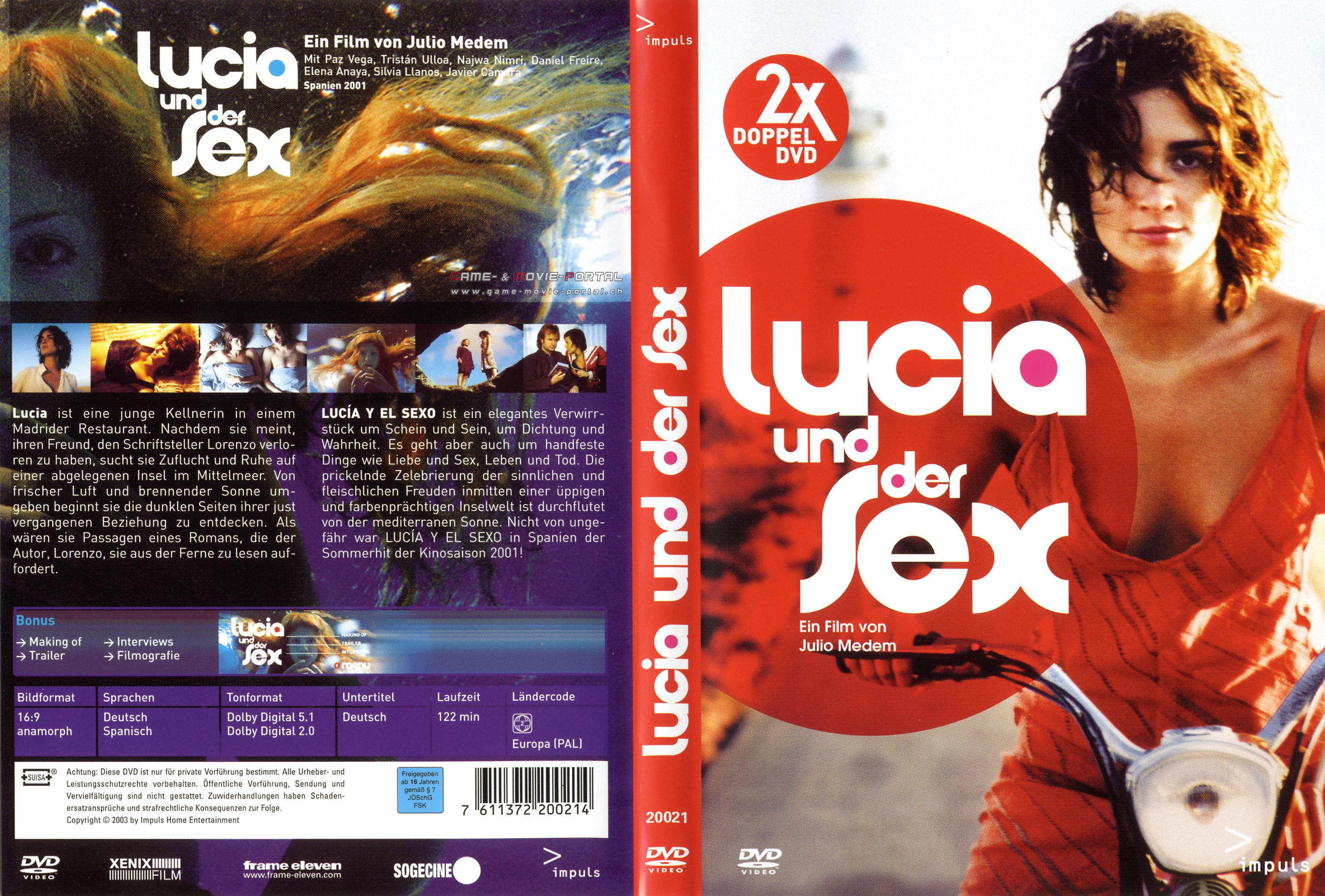 Sex und Lucia Video