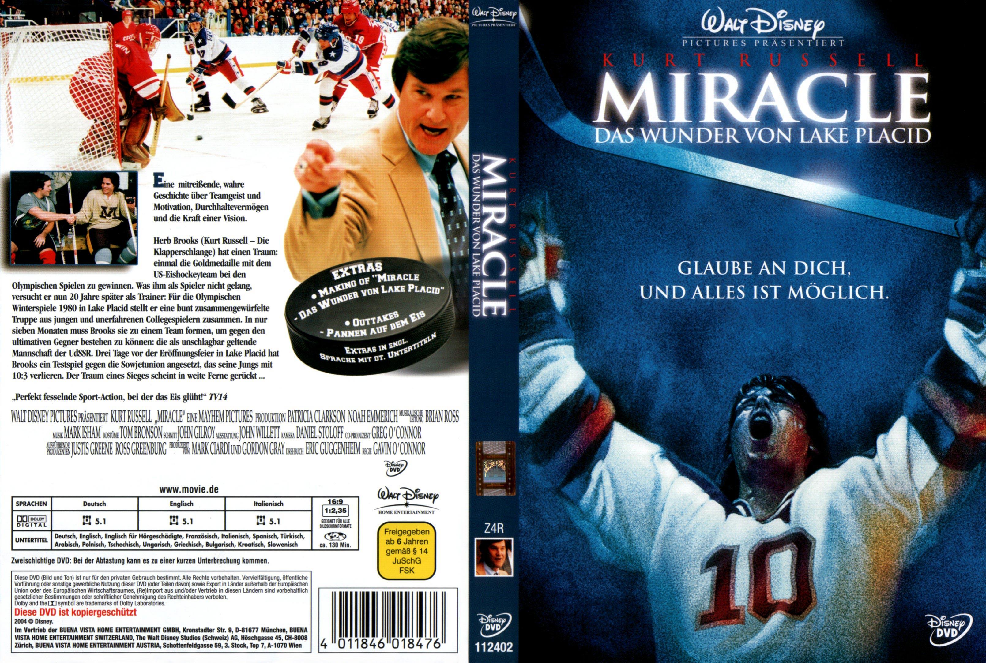Miracles Deutsch