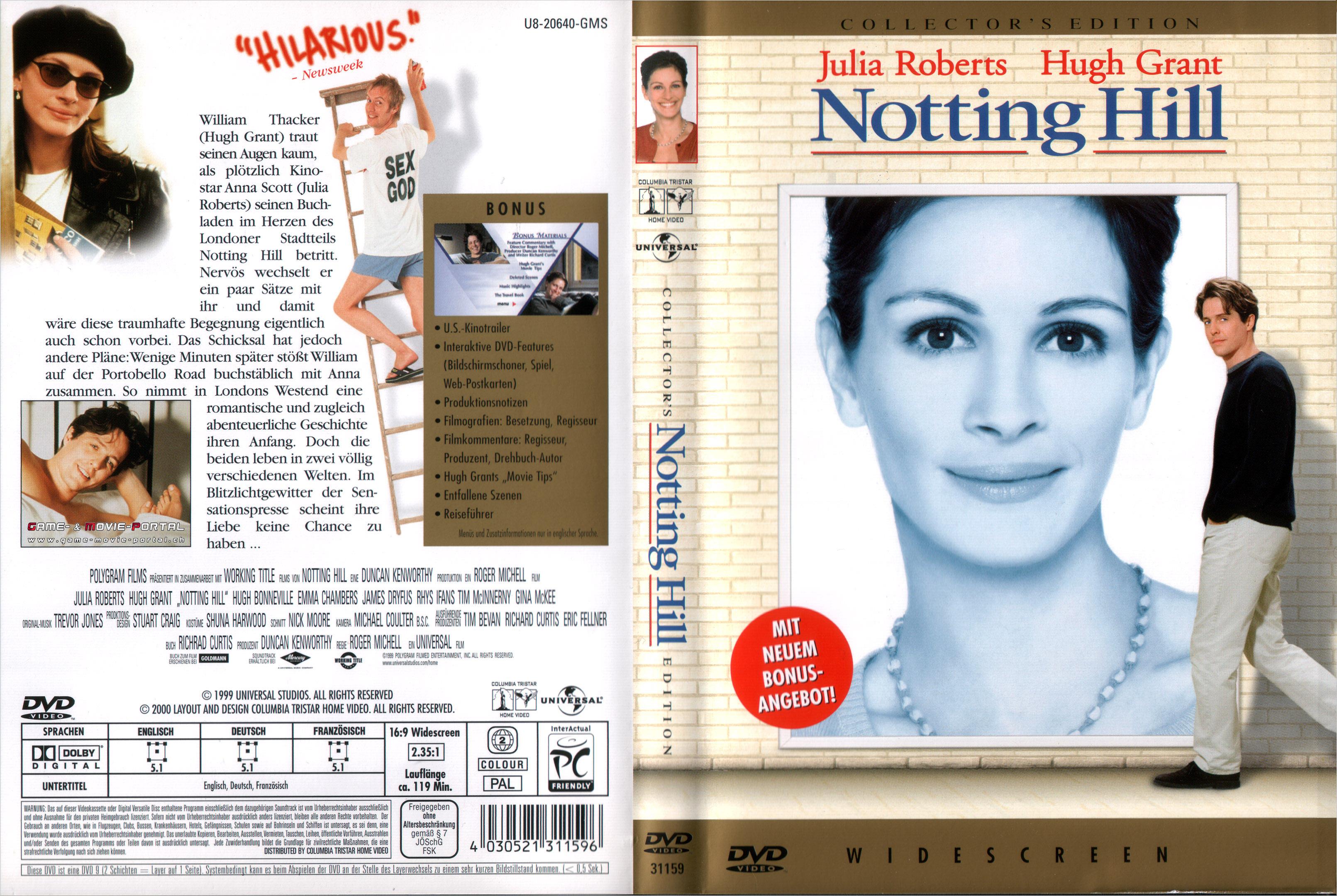 Cover Deutsch