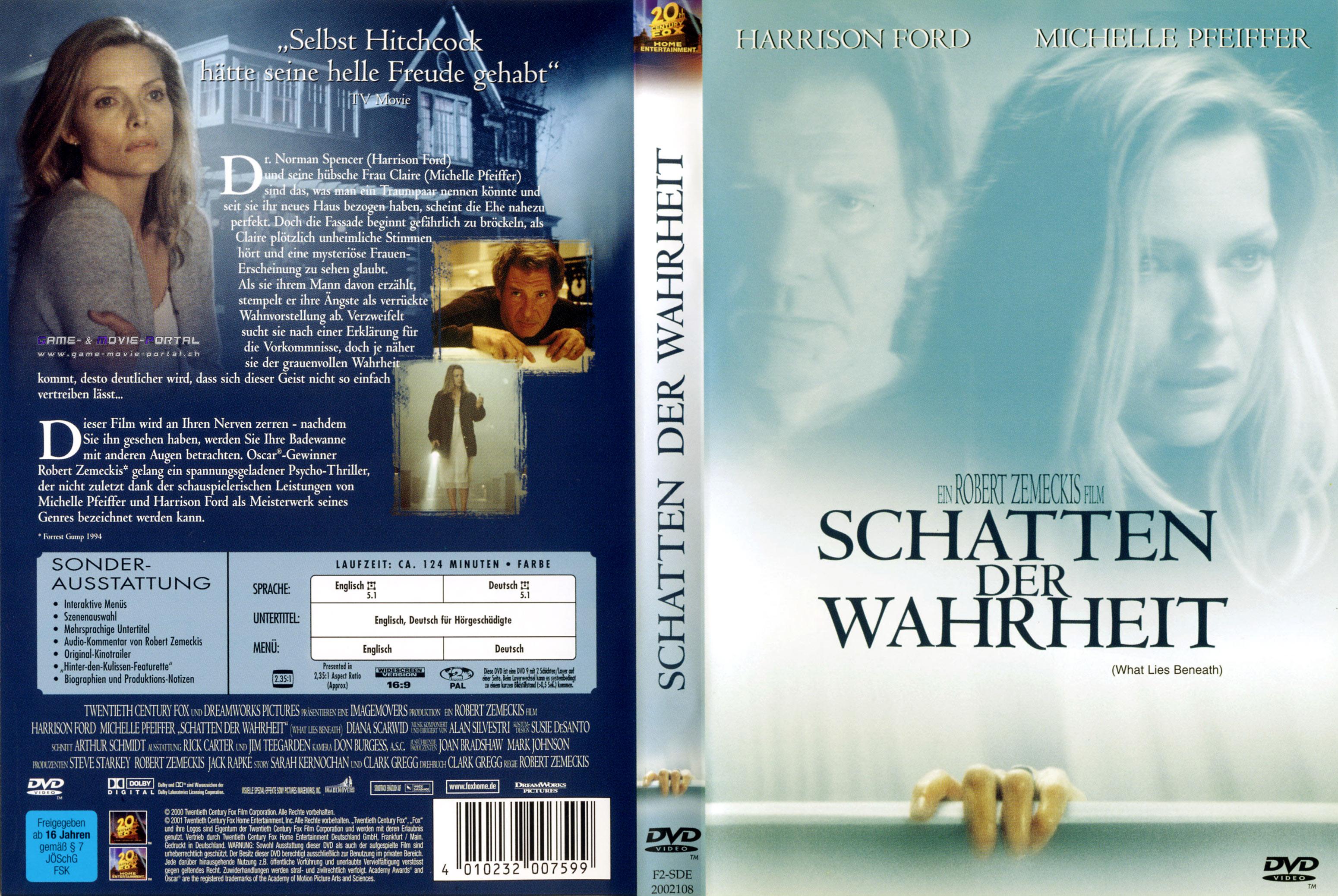 Schatten Der Wahrheit Ganzer Film