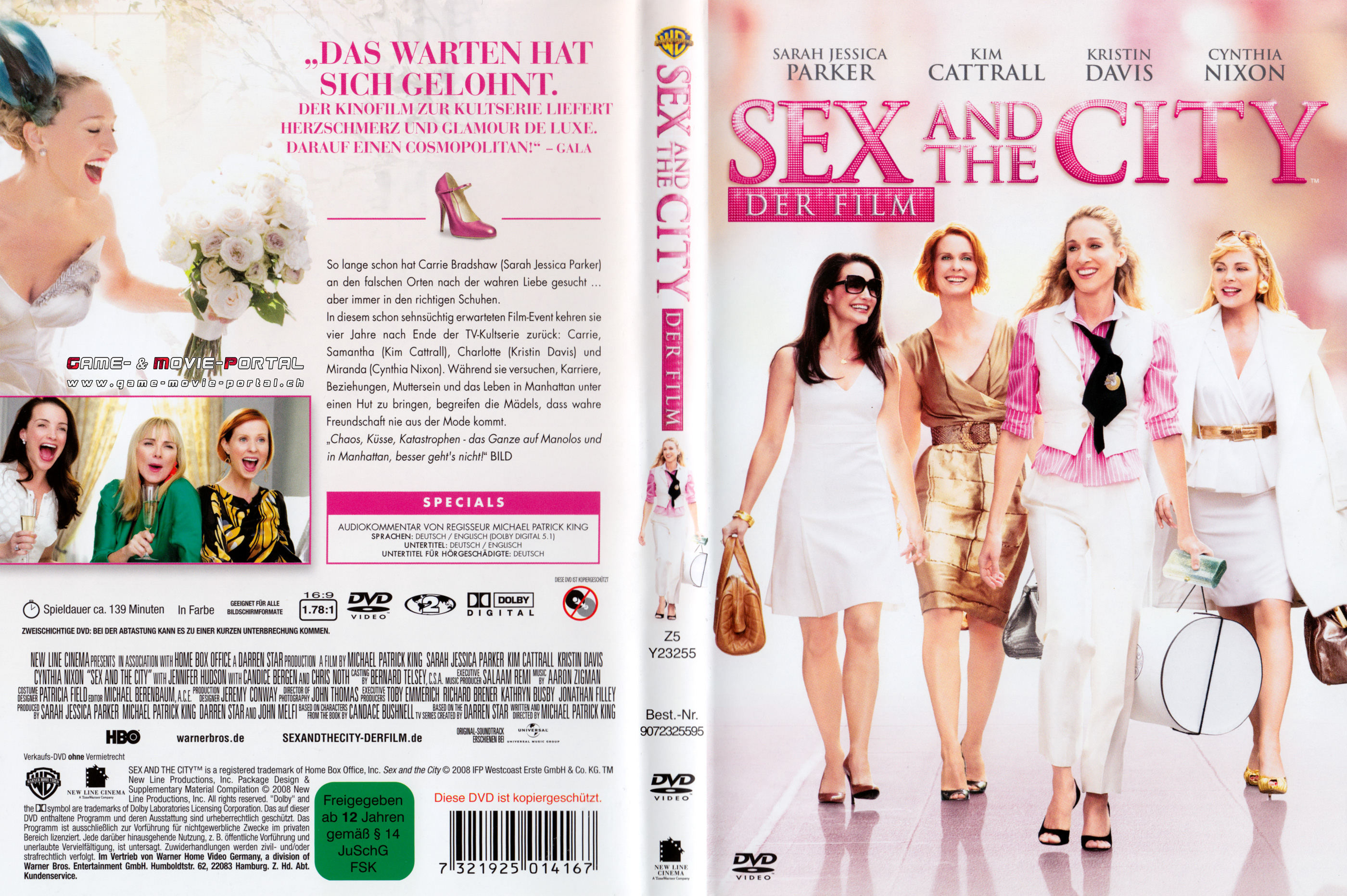 Sex and the city the movie full