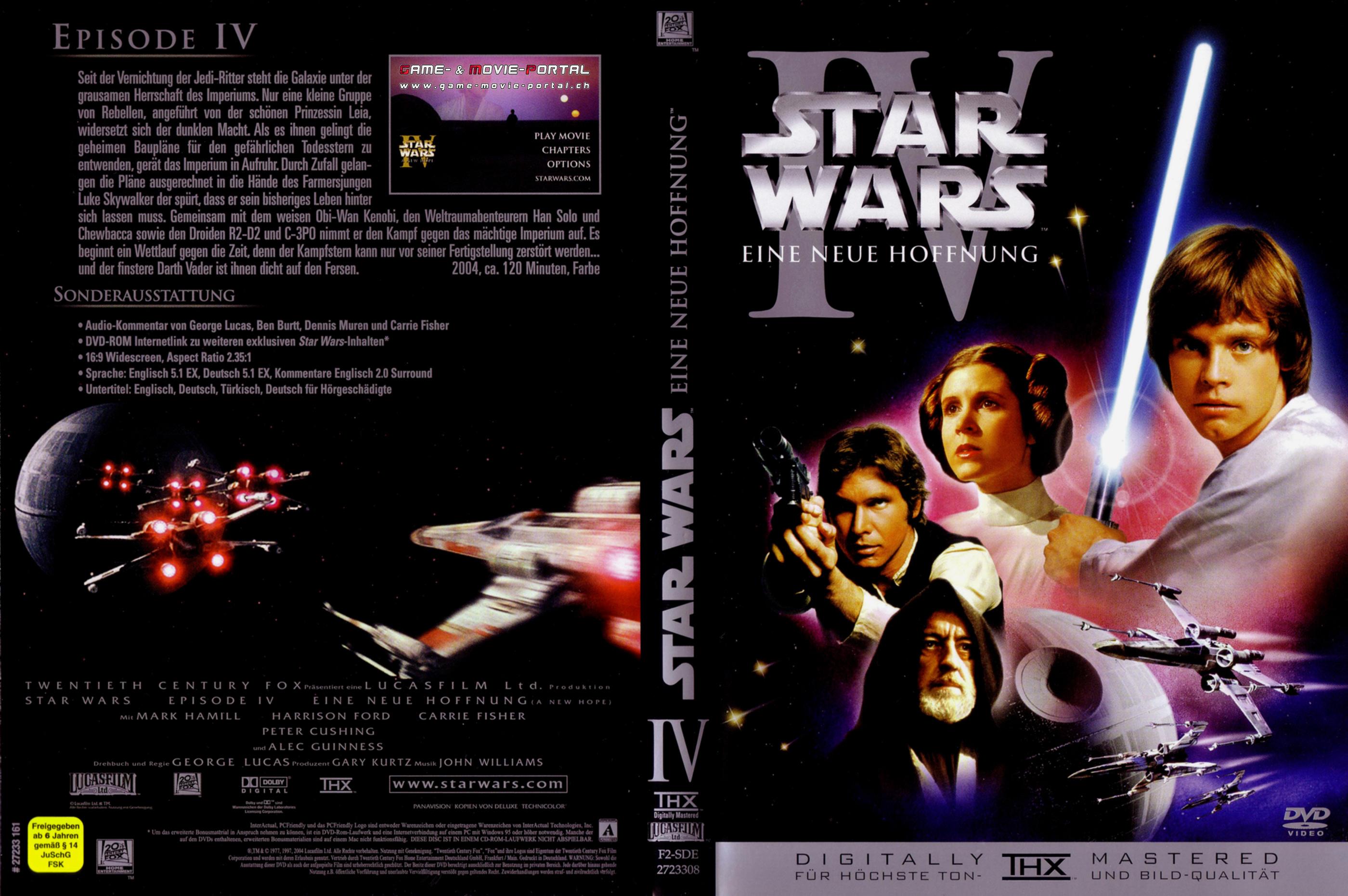 star wars iv stream
