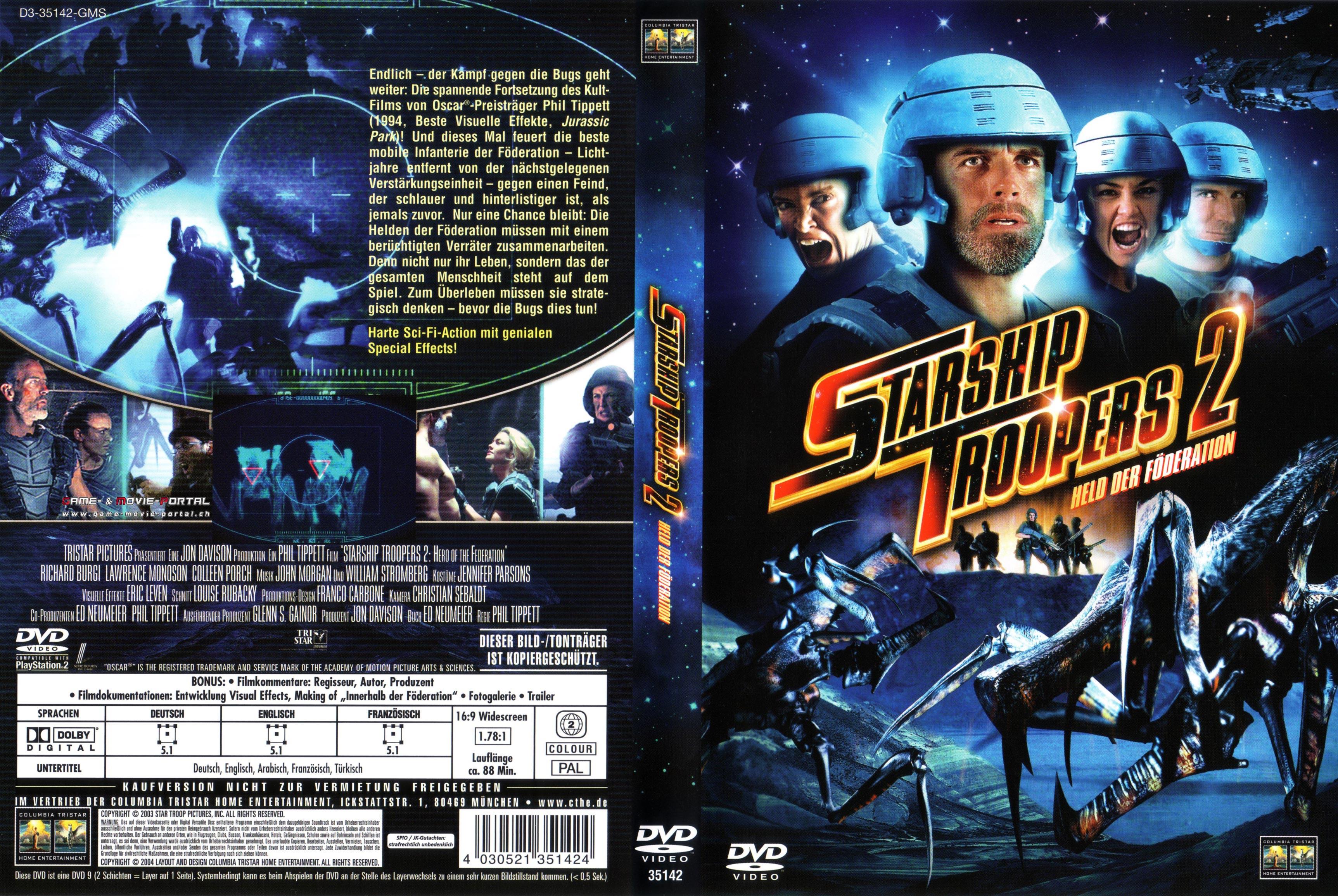 Deutsche Covers in german - Video DVD Covers auf deutsch