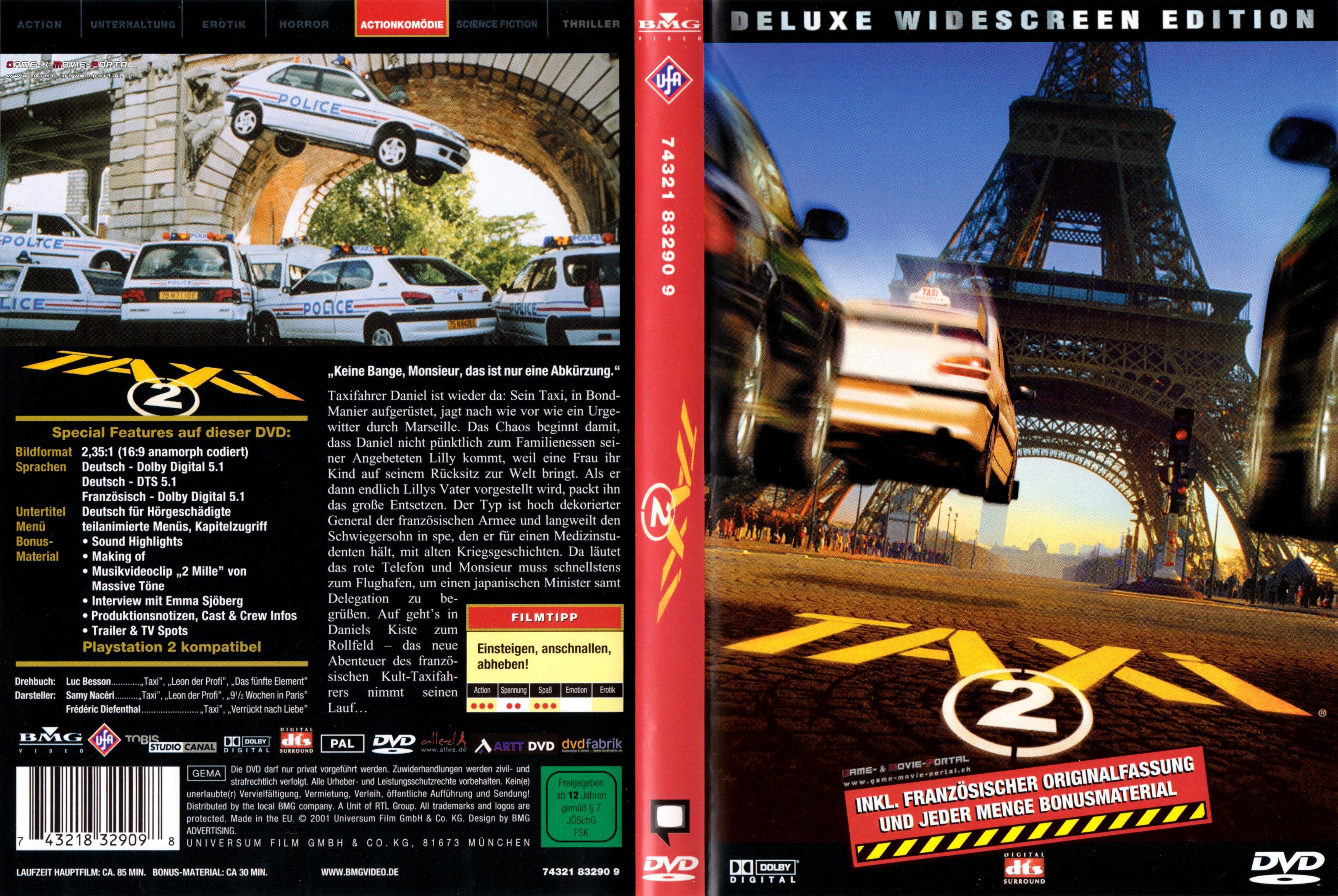 Taxi 1 Stream Deutsch