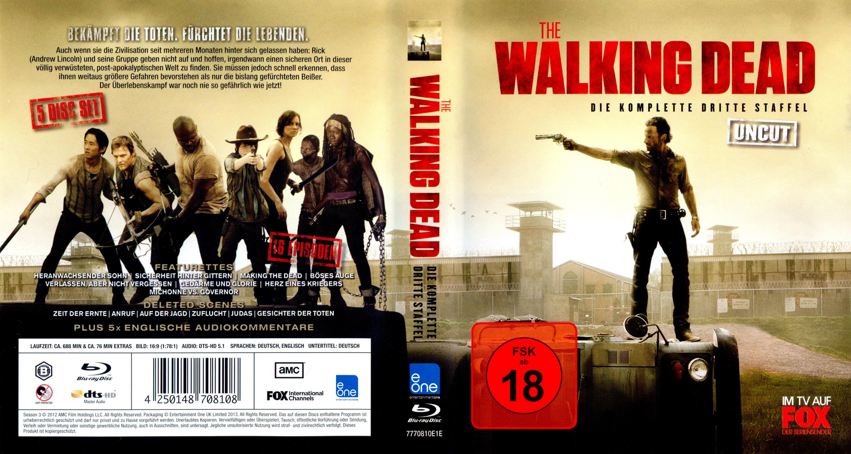 The Walking Dead Streamcloud