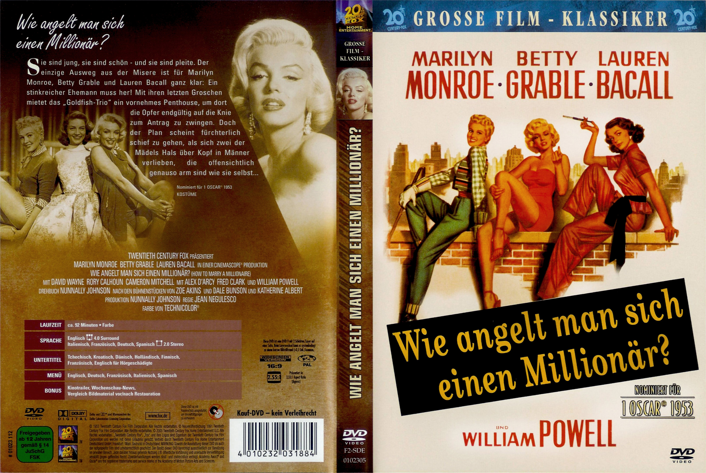 Video DVD Covers Auf Deutsch