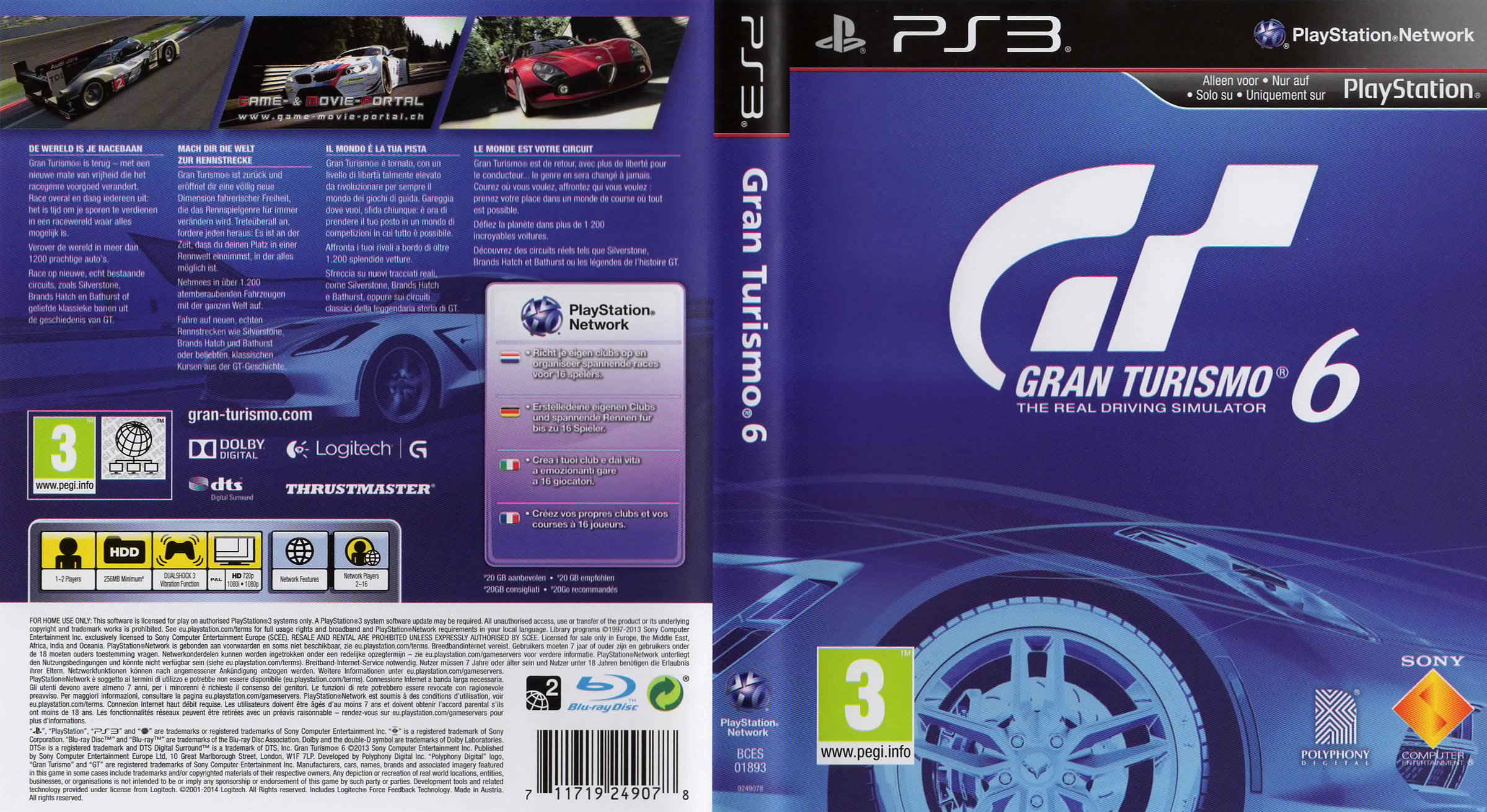 ps3 covers ghost recon tom clancy god of war collection golden axe gran turismo 6 grand. Black Bedroom Furniture Sets. Home Design Ideas