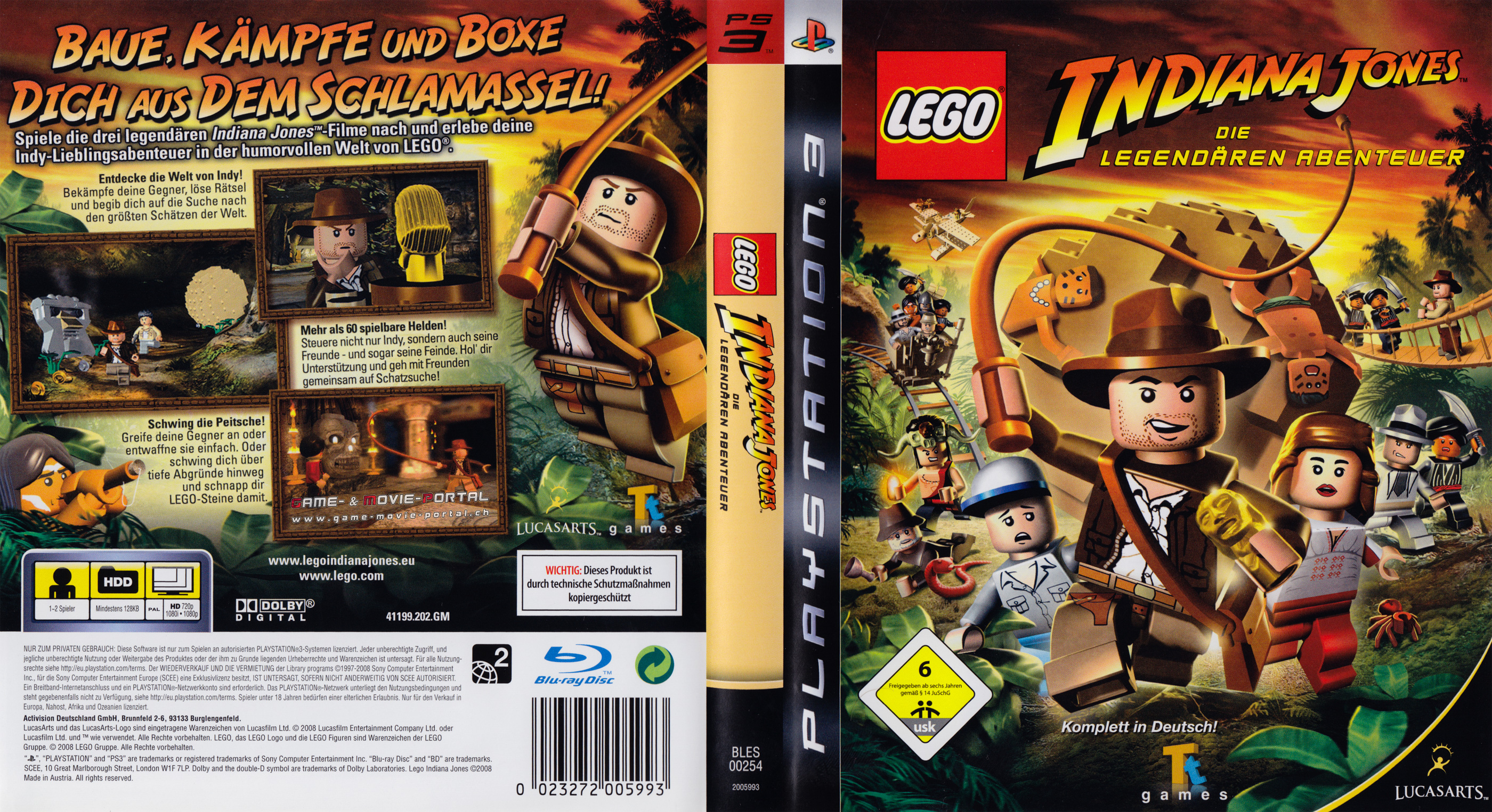 Indiana Jones franchise  Wikipedia