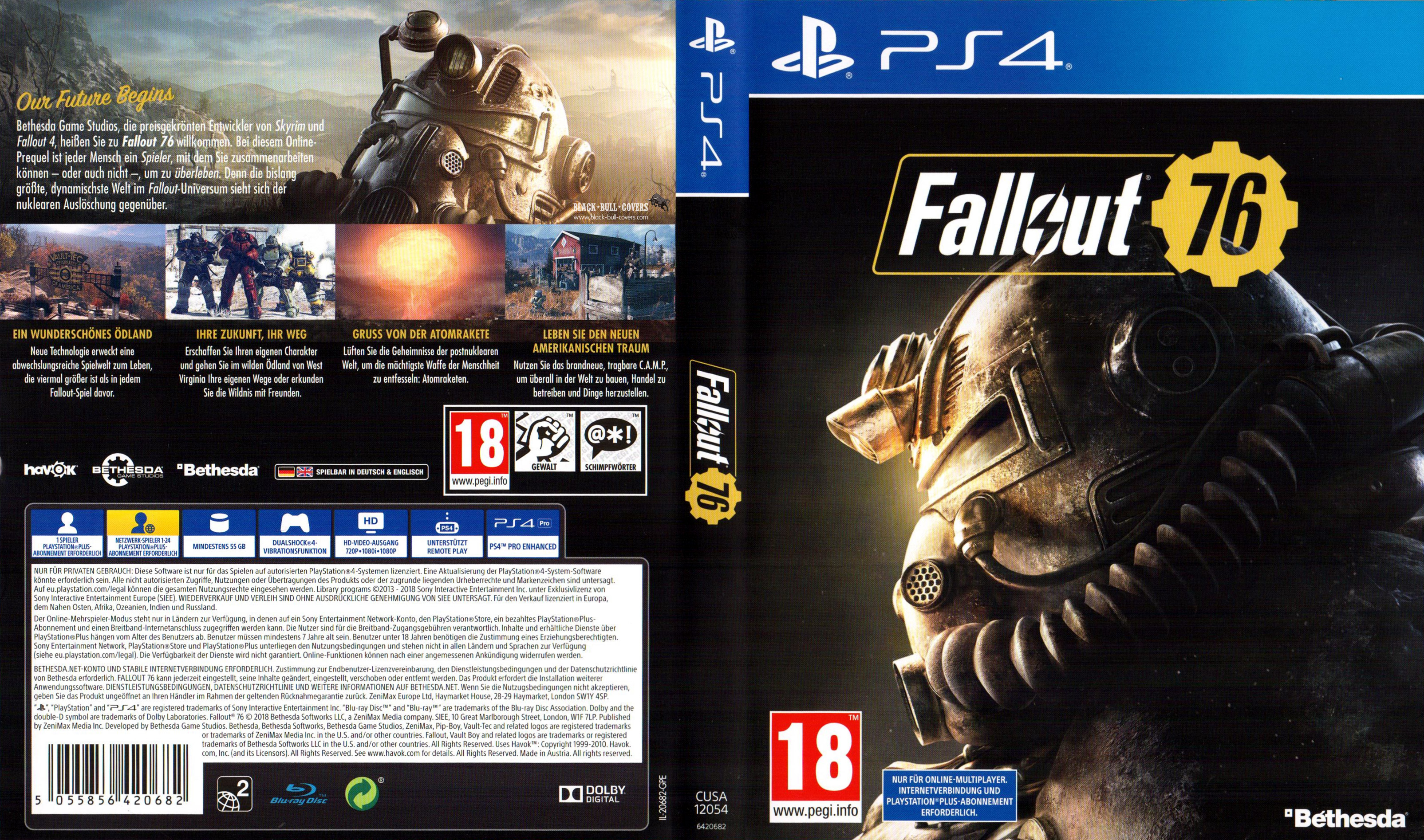 photo regarding Printable Game Covers called Playstation 4 Addresses - This is for the Gamers